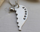 My Angel Personalized Necklace