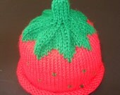 strawberry hats