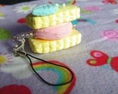 Cookie Charm by Pink A--SALE