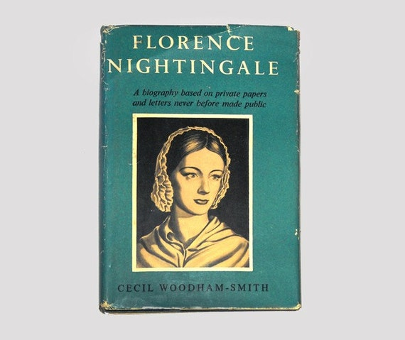 Florence Nightingale Biography Vintage Biography Vintage