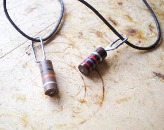 Valentines day, Friendship necklace, everyday necklace, Gekeery Necklace, Tiny Charm Pendant, Minimalist