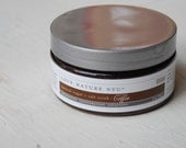 Coffee Scrub- Natural Sugar and Salt Scrub, Body Scrub.