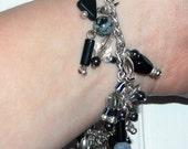 Starlight Grunge Bracelet