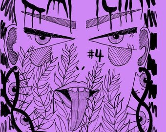 Captcha 4 - Comic Book