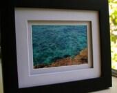Bahama Blue Fine Art Print (5x7)