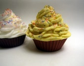 Not your average Cupcake - Soap