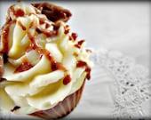 Pecan Pie Cupcake - Soap