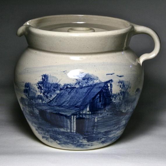 Teapot Casey Pottery Of Marshall Texas