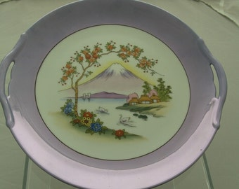 Noritake Decorative Plate