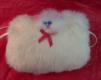 Child's Winter Muff