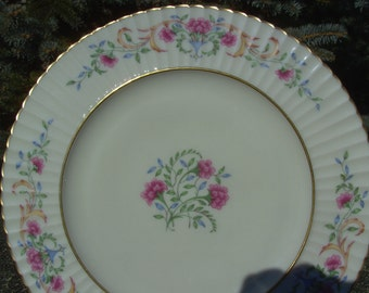 Vintage Lenox China Cinderella Pattern