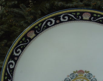 Vintage Wedgwood Bone China Runnymede Pattern