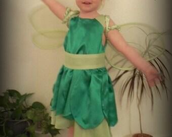 Toddler Tinker Bell