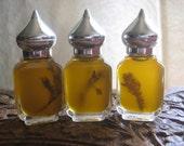 The Awakening botanical perfume, inspired by the Kate Chopin novel 1/3 oz