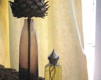 Veriditas botanical perfume oil - 1/2 ounce