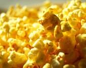 2 oz Vegan Popcorn Seasoning - 2 ounce bag - Healthy & Full of Flavor