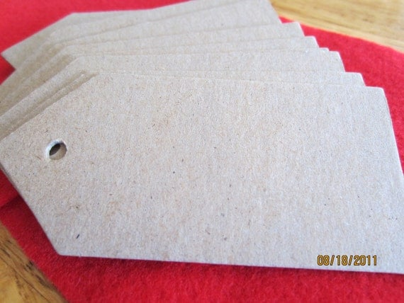 Blank Chipboard Tag Shapes for Decorating-Unfinished-Raw Chipboard-Alterable-Chipboard Tags-Decorations