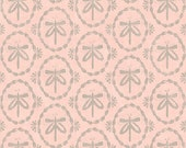 Henry Glass' Beautiful Day Dragonfly (Pink) 1 yard