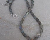 Labradorite Lady Necklace