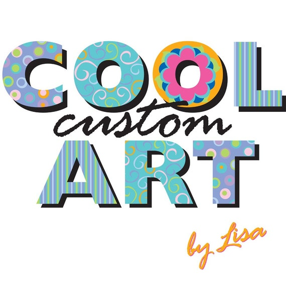Special Reserved Listing - A custom COOLISART creation made just for you, Benjamin