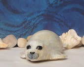 BABY  SEAL number 3