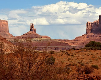 Fine Art Print, Monument Valley, Arizona