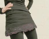 Mollusk Skirt