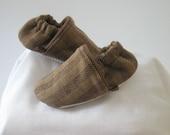 herringbone slippers  size 6 to 7