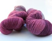 Izarra Fingering Weight Yarn, Superwash Blue-Faced Leicester (BFL) and Nylon, in Dept of Rocket Science (G120405-006)