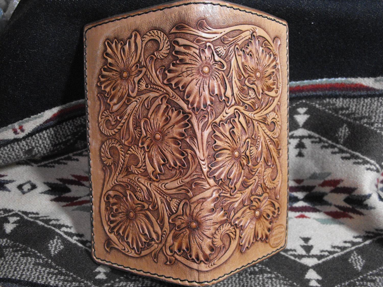 Roper Wallet Design