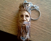 WoodSpirit Keychains (Normal size)