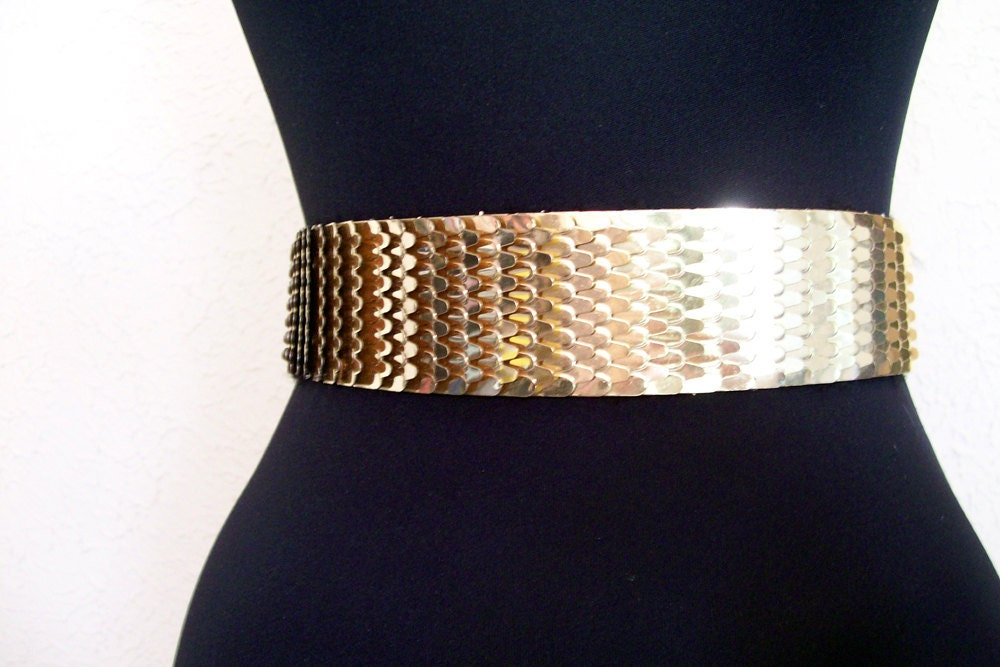 Find great deals on eBay for gold plated belts. Shop with confidence.
