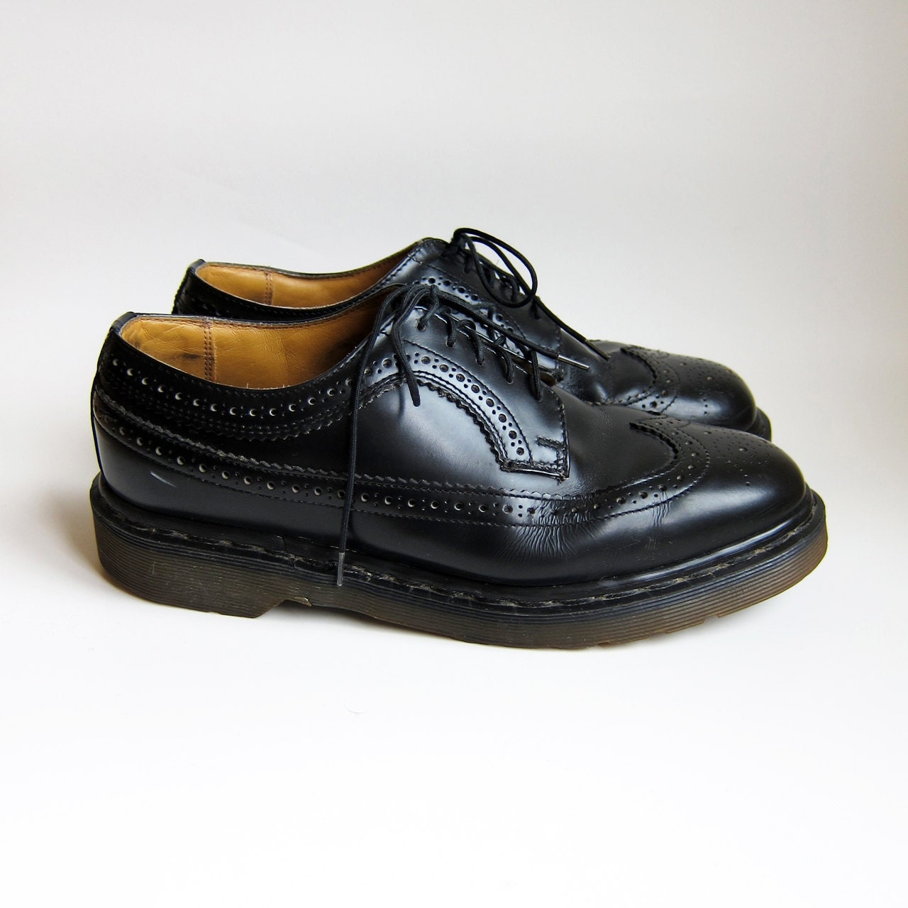 Oxford Shoes Women Like Dr Martens