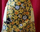Sunny Side - Orders Up Half Apron