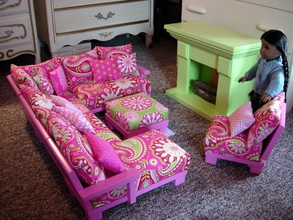 doll furniture for 18 inch dolls 3