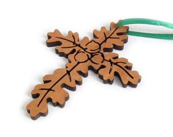Sedona Creek Cross Ornament Gift Box Set