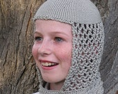 Sir Chivalry's Medieval Chainmail Knight Hood