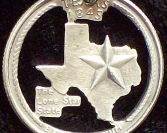 Reserved for Lauren (Texas quarter)