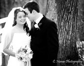 Midwest Wedding Photography-Deposit