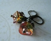 Jocasta II Earrings