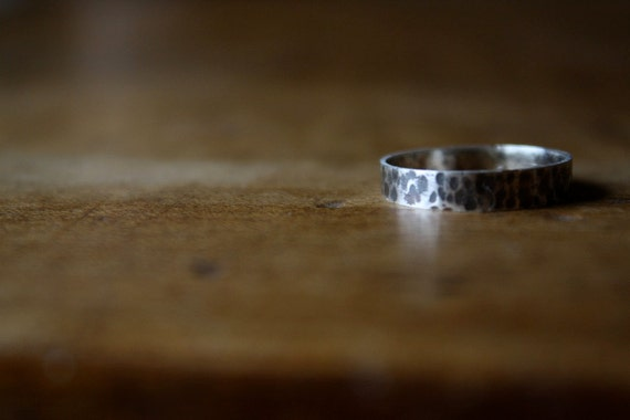 Riverbed Ring