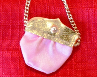 Barbie - Pink Premier Purse