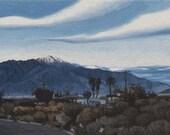 Mt. San Jacinto 1