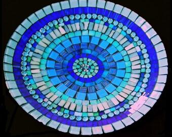 Blue Moon Platter