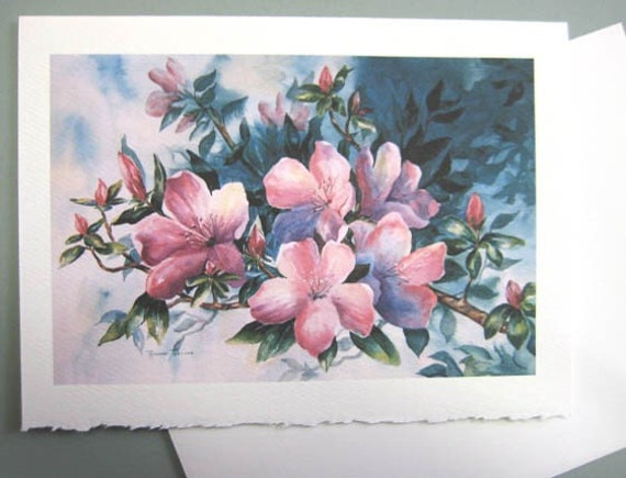DOLLAR DAYS - 1 Note card, 1 DOLLAR Your choice  5 x 7 note card, Special Sale
