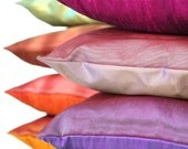 Dream Pillow - Deep Pink Lotus