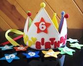 Crown 21 - for Elizabeth in MS