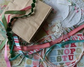 Paper Bag Album Kit