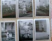Vintage Little Boy pictures