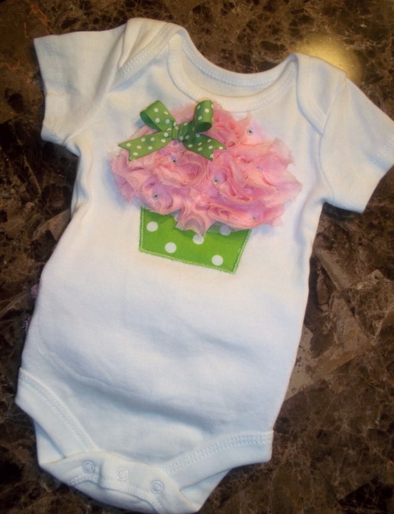 Boutique Cupcake onesie/shirt